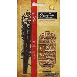 SPEEDBALL 20 GENERAL PURPOSE SET N° 20