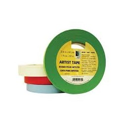 ART ALTERNATIVES ARTIST TAPE 1,9  X 55 M