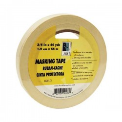 ART ALTERNATIVES IMASKING TAPE ACID FREE