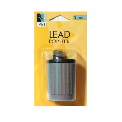 ART ALTERNATIVES LEAD POINTER 2 MM