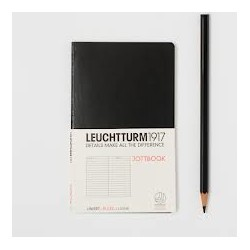 LEUCHTTURM 1917  JOTTBOOK RULED