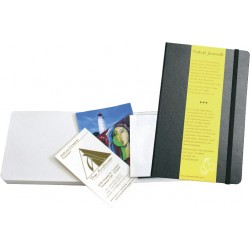 HAH LIBRETA TRAVEL JOURNAL  BOOK 62 HJAS.140GR 9X14