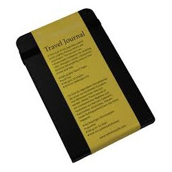 HAH LIBRETA TRAVEL JOURNAL REPORTER 62HJAS 140GR 9X14CM