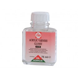 ACRYLIC PICTURE VARNISH GLOSS 75ml. TALENS