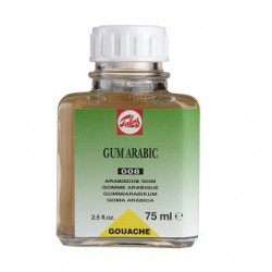 GUM ARABIC 75 ml TALENS