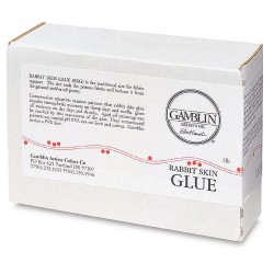 RABBIT SKIN GLUE 1 LB