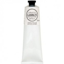 GALKYD GEL G GEL 150 ML GAMBLIN