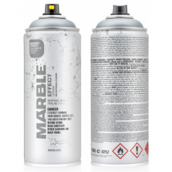 MONTANA CANS MARBLE 400 ML
