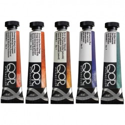 QOR WATERCOLOR 11 ML