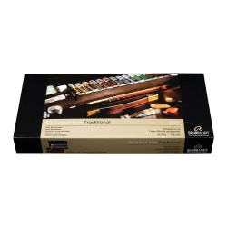 CAJA REMBRANDT OIL COLOR TRADICIONAL