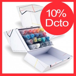 OFERTA:DERWENT GRAPHIK LINE PAINTER SET 20
