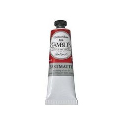 Gamblin Fastmatte 37 ML