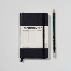 LEUCHTTURM 1917 POCKET DOTTED