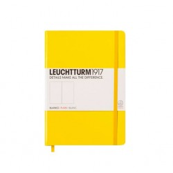 LEUCHTTURM 1917 MEDIUM PLAIN