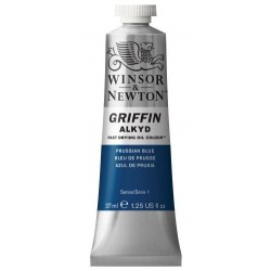 OLEO W&N GRIFFIN ALKYD 37ML Serie 1