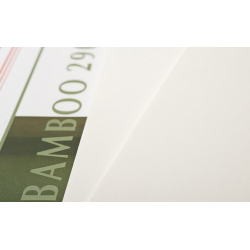 HAHNEMUHLE PAPEL BAMBOO 265 GR 50 X 65 CMS