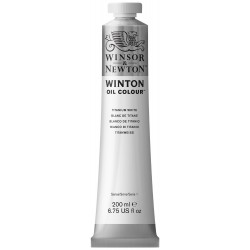 OLEO W&N WINTON 200 ML