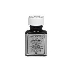 CHARBONNEL DUROZIEZ BLACK VARNISH 75 ML