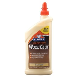 ELMERS CARPENTERS WOODGLUE